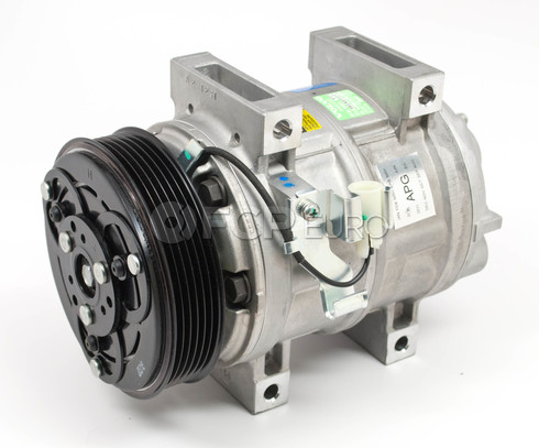 Volvo A/C Compressor (S40 V40) Air Products 8603127