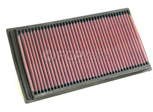 BMW Air Filter - K&N 33-2255