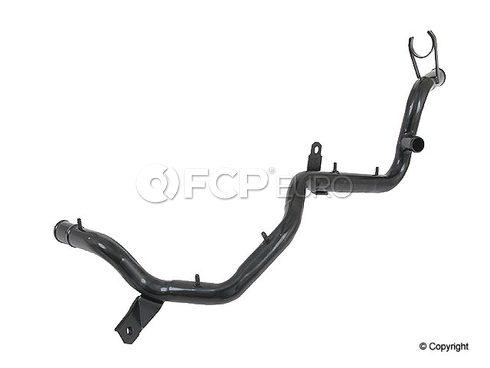 VW Coolant Pipe (Cabrio Golf Jetta Passat) - Rein 037121065L