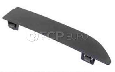 BMW Tow Hook Cover Left (X5) - Genuine BMW 51118250413