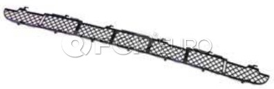 BMW Bumper Grille Mesh Lower (X5) - Genuine BMW 51117005800