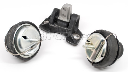 Volvo Engine Mount Kit (850) - Meyle 850MountKit