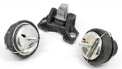 Volvo Engine Mount Kit - Meyle / Rein 850MountKit
