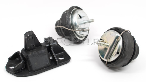 Volvo Engine Mount Kit (850 S70 V70) - Meyle 850MountKit2