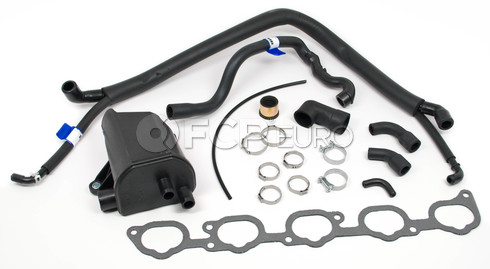 Volvo PCV Breather System Kit (850 Turbo) 850T100
