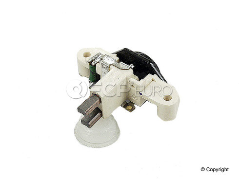 Volvo Voltage Regulator (100AMP) Huco 9130518