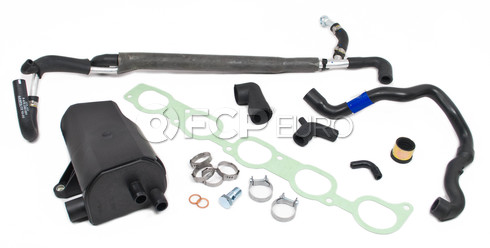 Volvo PCV Breather System Kit (S70 V70) V70T600