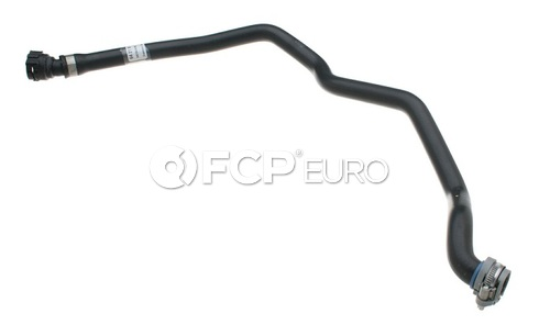 Bmw Hvac Heater Hose 64218376153