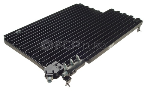 Volvo A/C Condenser (960 940) - Air Products 3537971