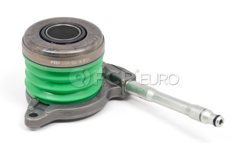 Volvo Clutch Release Bearing and Slave Cylinder - Sachs 31259445