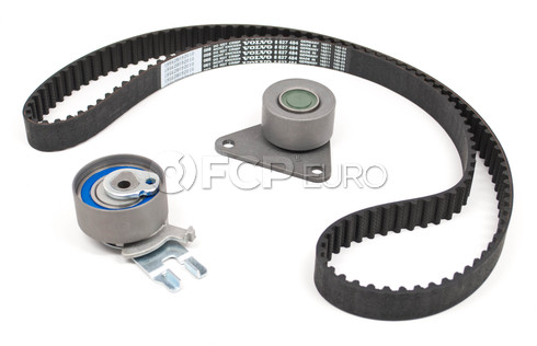 Volvo Timing Belt Kit (S60 V70 XC70 S80 XC90) - Genuine Volvo 30731727