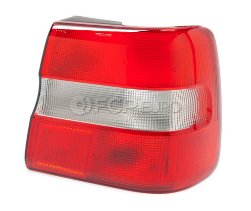 Volvo Tail Light Assembly Right Outer (S70) Genuine Volvo 9151632