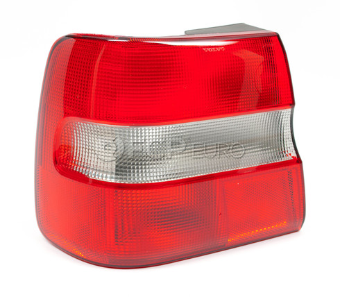 Volvo Tail Light Assembly Left Outer (S70) Genuine Volvo 9151631