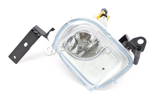 Volvo Fog Light Assembly Left (V70 XC) Genuine Volvo 8620252