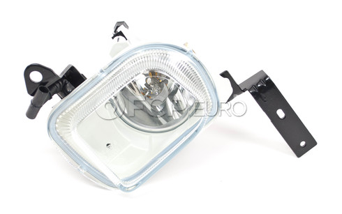 Volvo Fog Light Assembly - Genuine Volvo 8620253