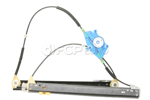 Audi Window Regulator - Genuine VW Audi 8E0837462C