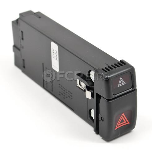 Volvo Hazard Flasher Switch (850 960 S90 V90) - Genuine Volvo 9459046