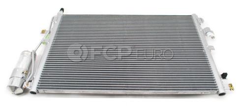 Volvo A/C Condenser (XC90) - Nissens 30665563
