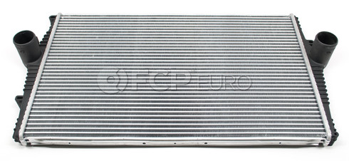 Volvo Charge Air Cooler Intercooler (S80 S60 V70 XC70) - Genuine Volvo 8671694