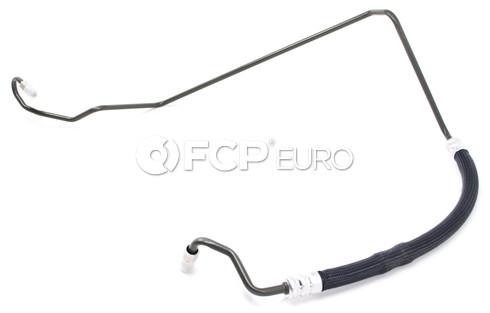 Volvo Power Steering Pressure Hose - Rein 9485359