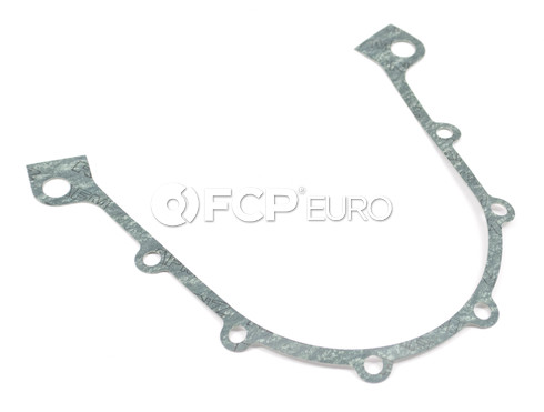 BMW Rear Main Seal Carrier Gasket - Victor Reinz 11141736521