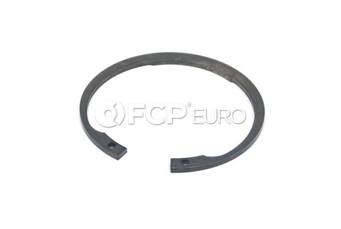 BMW Wheel Bearing Circlip Rear - Genuine BMW 33411138648