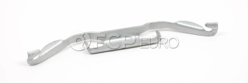 BMW Brake Anti Rattle Clip Front - Genuine BMW 34111163801