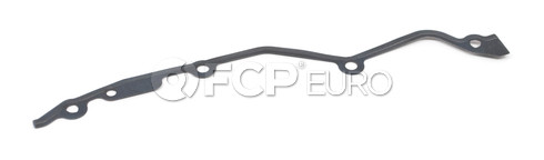 BMW Timing Chain Case Gasket Lower Right - Elring 11141433639