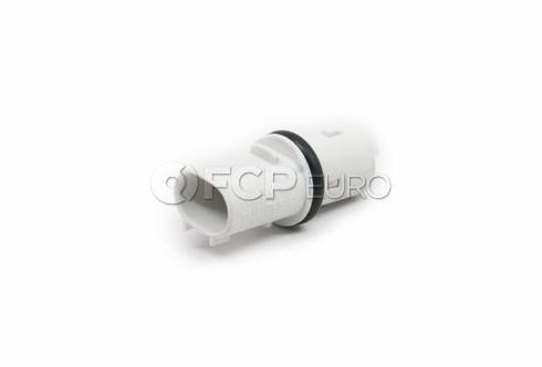 BMW Turn Signal Bulb Socket - Genuine BMW 63138382104
