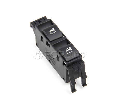 BMW Window Switch - Genuine BMW 61316902179