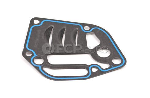 Audi VW Oil Filter Flange Gasket - Elring 06A115441J