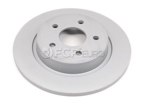 Volvo Brake Disc - Zimmermann 30769113