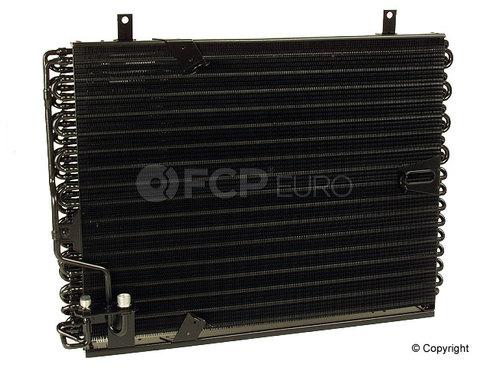 BMW A/C Condenser (E32 E34 L7) - Behr 64536965952
