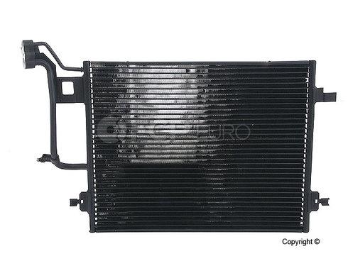 Audi A/C Condenser (A6 Quattro Allroad Quattro S4) - Behr 8D0260403G