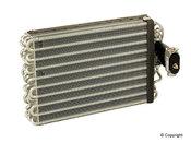 Mercedes A/C Evaporator - Nissens 2028300458