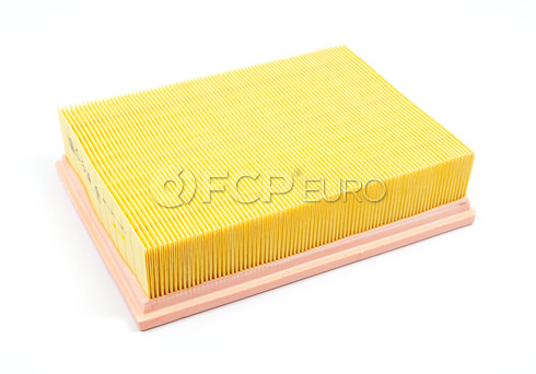 BMW Air Filter - Mann C25114