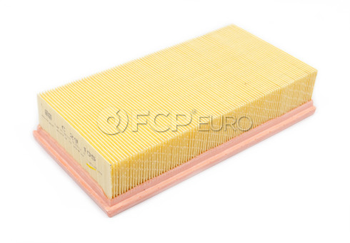 BMW Air Filter (750iL X5 E38 E53) - Mann C29105