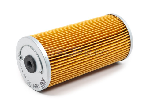 Mercedes Oil Filter - Mann H829/1X