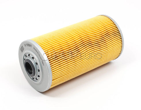 BMW Engine Oil Filter (524td E28) - Mann H1059/1X