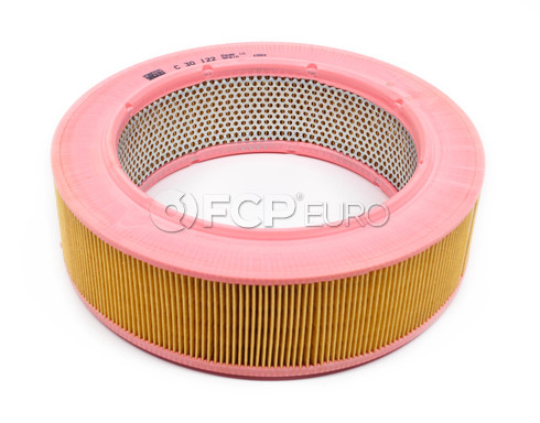 Mercedes Air Filter (W123 W115) - Mann C30122