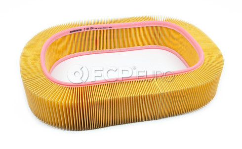 Mercedes Air Filter (380SE 380SEC 380SEL 380SL) - Mann C40174