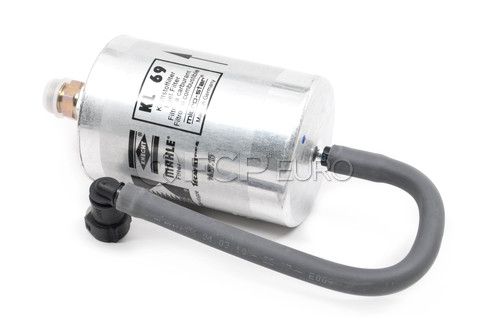Porsche Fuel Filter - Mahle 99611025352