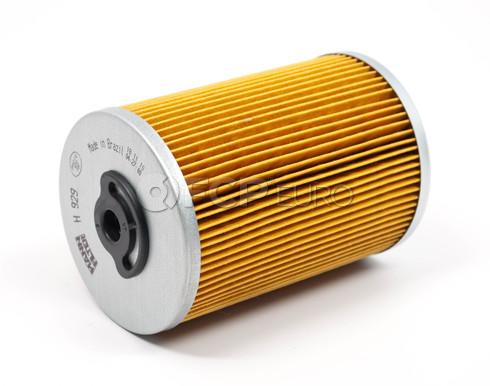 Mercedes Engine Oil Filter Kit - Mann H929X
