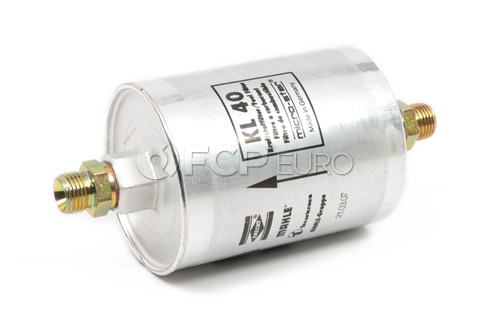 Porsche Fuel Filter (928 968) - Mahle KL40