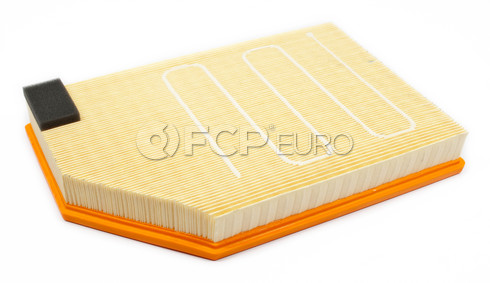 Volvo Air Filter (S80 V8) - Mahle LX1591/2