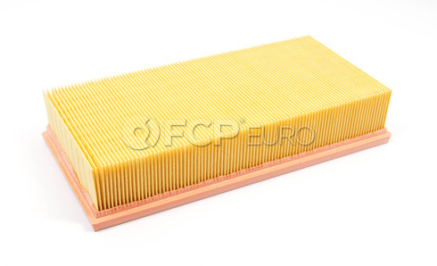Saab Air Filter - Mann 4876074
