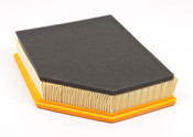 Volvo Air Filter (V70 S80 XC70 XC60) - Mahle LX1593/2