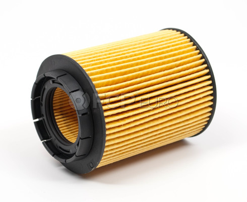VW Engine Oil Filter (Touareg) - Mann HU932/7X