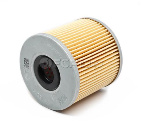 Audi Engine Oil Filter Kit (A8 A8 Quattro) - Mann H1032/1X
