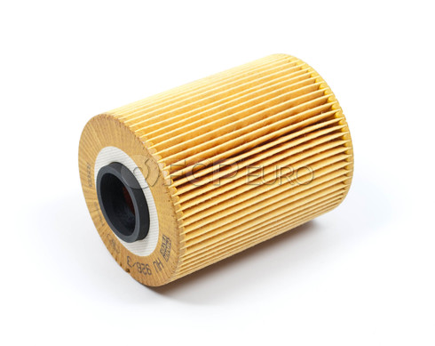 BMW Engine Oil Filter Kit - Mann (OEM) HU926/3X